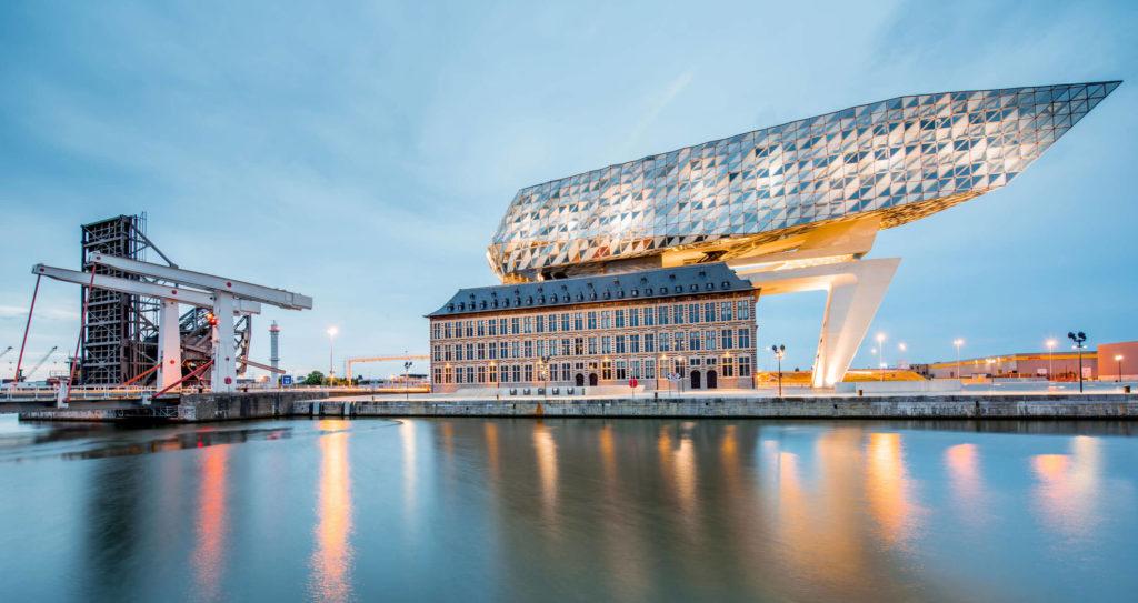 Haven-Antwerpen